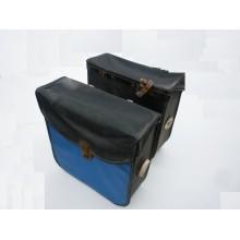 Rack, Saddle and Tool Bags