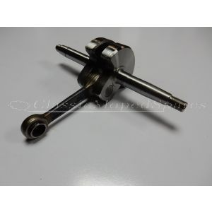 NEW Mobylette Original Type Raleigh RM5 Supermatic Engine Bottom End Crankshaft with conrod. Replaces MTA311