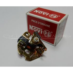 Genuine Novi Mobylette Contact Points