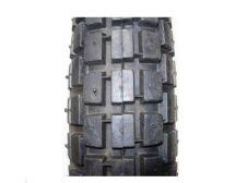 Mobylette Motobecane Moby X1 X1L Tyre 2.5-9