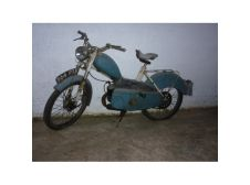 1959 / 1960 Autovap Moped