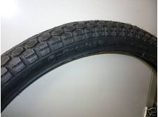 2.25 x 23 (2.25-19) Continental Moped Tyre for Achilles Lido 1956 onwards