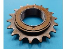 NEW Velo Solex 18 Tooth Freewheel Sprocket for Rear Pedal Chain models 45,330,660,1010