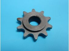 Pulley Drive Chain Sprocket 10 Teeth Cog for Peugeot 103 SPX / RCX