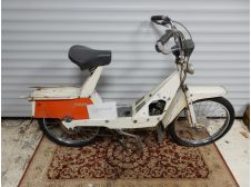 1970 Rare VeloSolex Flash Barn Find Moped For spares - no engine