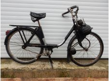 1957 Velo Solex VeloSolex 1010 Moped Autocycle For Sale