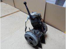 Velo Solex 45cc Engine for parts, restoration for 650mm wheel model