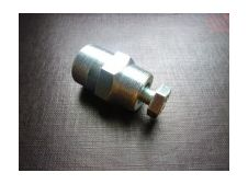 Phillips Panda Gadabour Clutch Extractor Tool