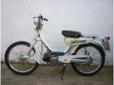 Raleigh PC50