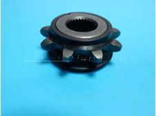 Pulley Drive Chain Sprocket 9 Teeth Cog for Peugeot 103 SPX / RCX