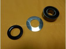 Velo Solex 3800, 5000, Micron, S4800, Engine Crankcase, Stator Bearing, Sealing Washer and Joint Seal