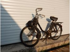 1962 Velo Solex 2200v1 Autocycle Moped For Sale (Restoration or Parts Barn Find)