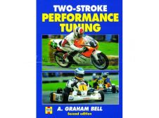 Haynes Two-Stroke Performance Tuning (2nd Edition)