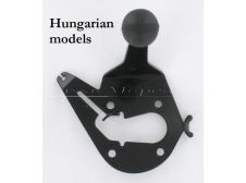 Velo Solex MBK 3800 HUNGARIAN  models only Engine Release Lever